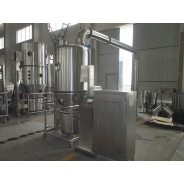 Cellulase biopesticide powder boiling dryer