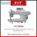 High Speed Direct Drive Electronic Lockstitch Sewing Machine