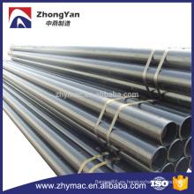materiales de construcción tubería de acero al carbono