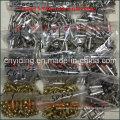 Misting Tee Push Slip Lock Fitting (SL-3008)