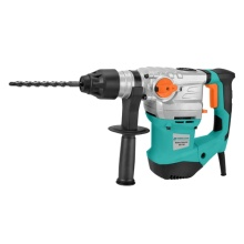Reliable for Electric Hammer Drill 1750W SDS PULS Heavy Duty Concrete Drill supply to Martinique Manufacturer