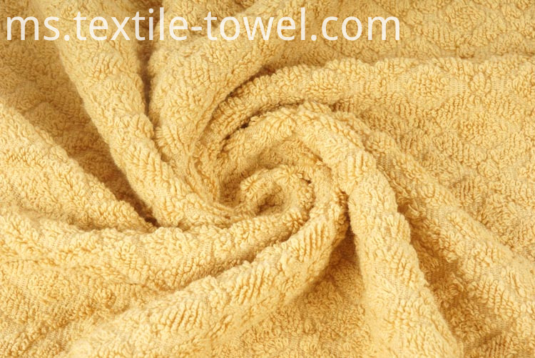 Premium Patterned Towels for Xmas