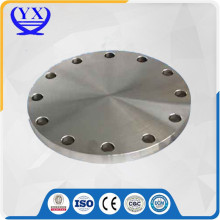 GOST standard ct20 carbon steel blind flange
