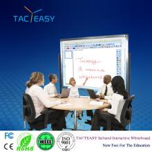 White Smart Board for School