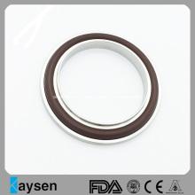 Центрирующее кольцо KF с витоном Кольца Oring и избыточного давления