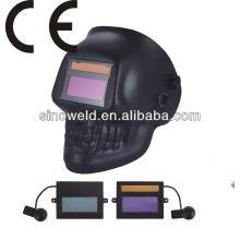 MD 0390-2 Capacete solar para soldagem