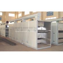 Máquina de secagem de frutas frescas e secas