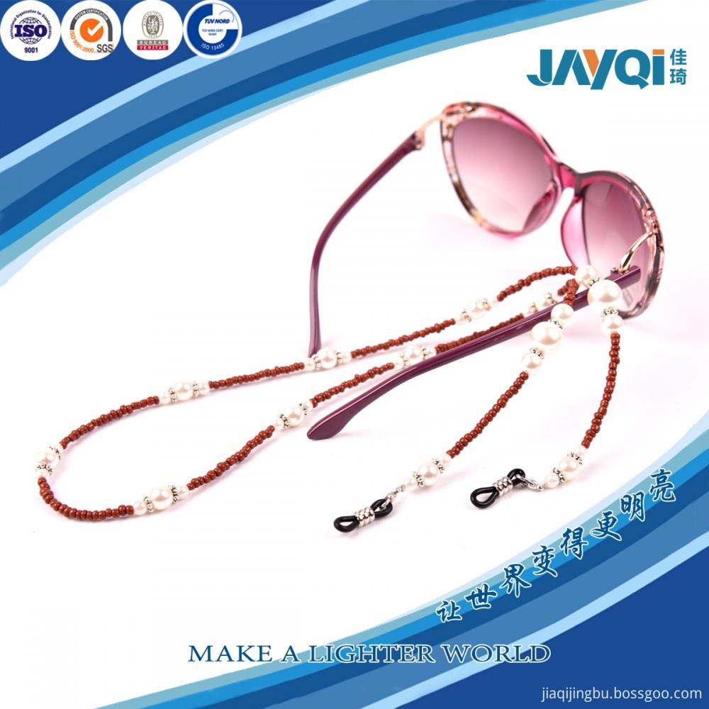 Nylon Custom Swimming Eyeglasses Chain