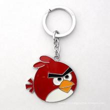 Wholesale Custom Cheap Logo Key Chain