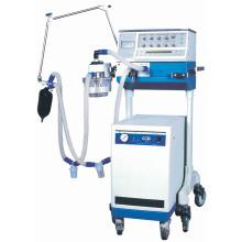 Equipo médico respirador versátil PA-300