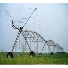 center pivot irrigation system with Galvanized pipe