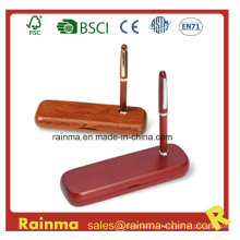 Высококачественная деревянная ручка с деревянной ручкой
