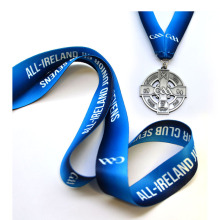 Custom Colorful Medal Ribbon