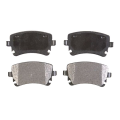 Metalic Brake Pads Auto Parts