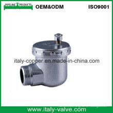 Válvula de ventilación de aire de ángulo forjado de latón (IC-3036)
