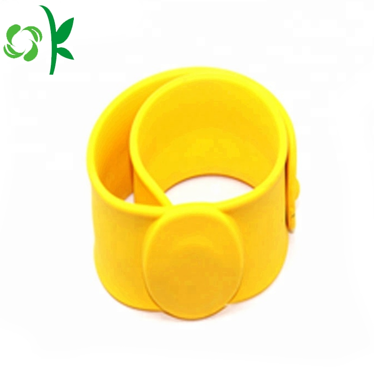 Yellow Energy Bracelet