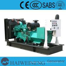 Wechselstrom dreiphasiger Ausgang 25kva-500kva Wechselstromgenerator-Generatordieselmacht durch USAcummins