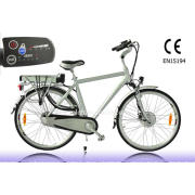 Dutch 28'' Man Electric Bicycle with CE Approval Epac Approval
