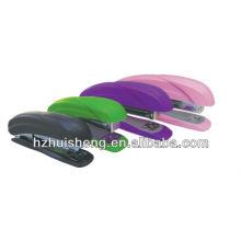 Heftklammern Plastik geformter Minihefter HS408