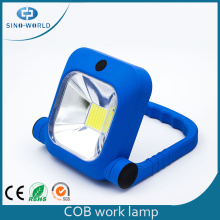 Best Quality for Super Bright COB Work Light 8W COB Folding COB Led Work Light export to Liechtenstein Suppliers