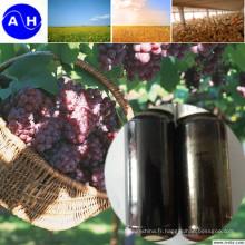 Origine animale Aminoacide Chélate Minéraux Base Fertilisant Amino Acide