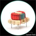 Inducteur toroïdal à haute intensité 5mh 10a pour l'inverseur photovoltaïque