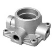 Präzisions-Druckguss-Aluminiumventil