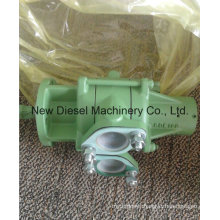 Mtu 183 Diesel Engine Parts Water Pump 0002000001