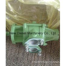 Mtu 183 Peças para motores diesel Bomba de água 0002000001