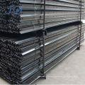 y Poteau de clôture en acier galvanisé en Australie