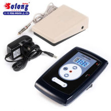 Solong Tattoo Switch DC Power Supply for Tattoo Machines