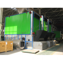 Ylw Coal-Fired Organic Heat Carrier Material Boiler