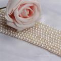 5мм AA Дешевые цены на Wholsesale Natural Pearl String Designs