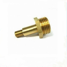 Precision Brass Turning Machined Parts