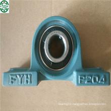 China Factory High Quality Pillow Block Bearing Japan Fyh Ucp204