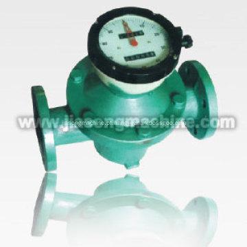 Medidor de engrenagem Oval de OGM-80