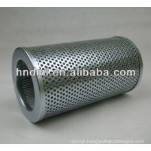 The replacement for MP FILTRI Paper mill hydraulic oil filter element CU250M25N, Disc Shear filter insert