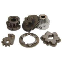 AISI 6061 Aluminium CNC Machining Parts Bead Blasting T Tra