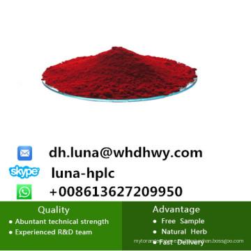 Xantofila China Suministro (CAS: 127-40-2) / Bp Estándar Xantofila