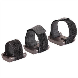 Back to Back Cable Nylon Velcro Tape