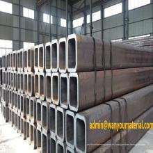 Tubo sin soldadura de acero inoxidable ASTM - Buena calidad