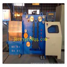 24DS (0,08-0,25) pvc isolierte kupferdrahtmaschine kabelherstellung ausrüstung drahtziehmaschine