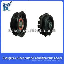Venta caliente guangzhou fábrica compresor aire acondicionado embrague magnético 12v