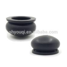 Diafragma de goma reforzado tela de alta calidad de EPDM, diafragma neumático de la bomba
