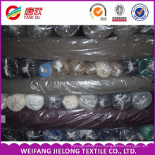 Т/с твил окрашенная ткань для одежды наличии 65 полиэстер 35 хлопок сплетенная ткань twill TC для униформы,спецодежды,брюк