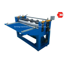 Straight & Tapered Sheet Automatic Slitting and Cutting Machine (Ft1.0-1200)