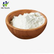 Pó do ácido hialurónico dos produtos dos cuidados com a pele