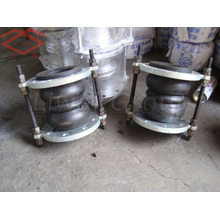 High Pressure-Resistant Rubber Joint (GJQ(X) -SF)