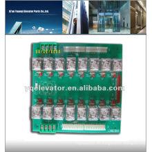 Hitachi tablero de relé de elevador RDB-02 (N) hitachi piezas de puerta de ascensor