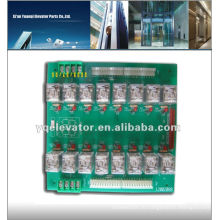 Релейная панель лифта Hitachi RDB-02 (N)